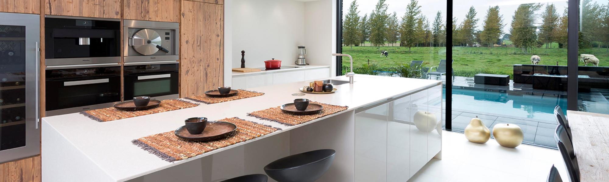 Keuken en interieur Jongen Sint-Truiden : Homepage | Keukens Jongen